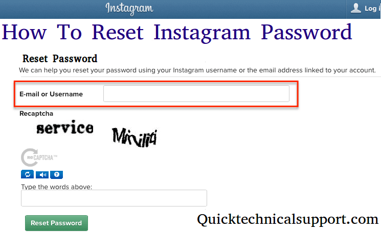 Instagram-password-reset-without-email