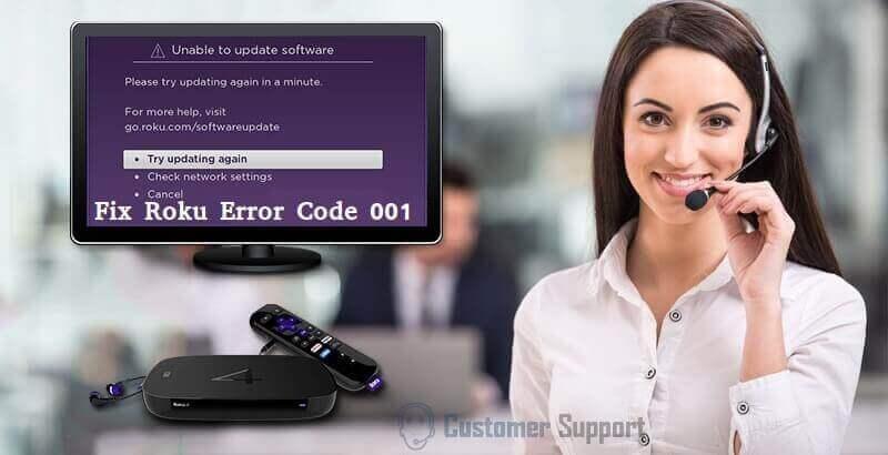 Roku-Error-Code-001