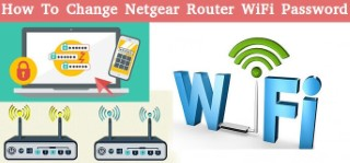 change-Netgear-router-wifi-password