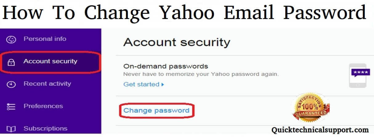 how-to-change-yahoo-email-password-on-iphone